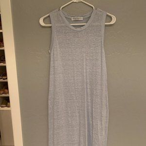 Amina Rubinacci Sleeveless Dress